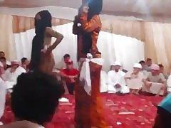 Танец хиджаб 1