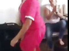 Танец Арабский шлюха